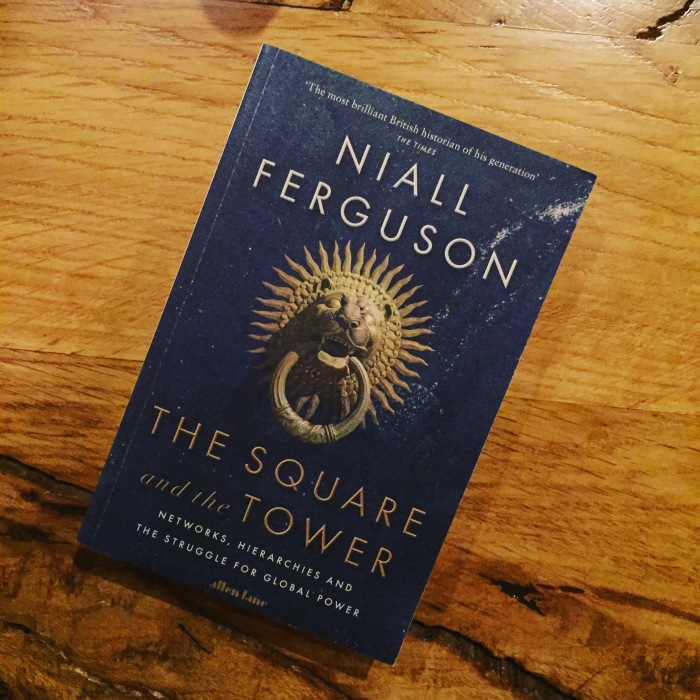 the square and the tower essential futurist reading