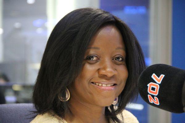 Lee Kasum on the Azania show interviews trend analyst Bronwyn Williams