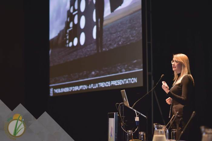 Keynote speaker, SATSA Congress 2018