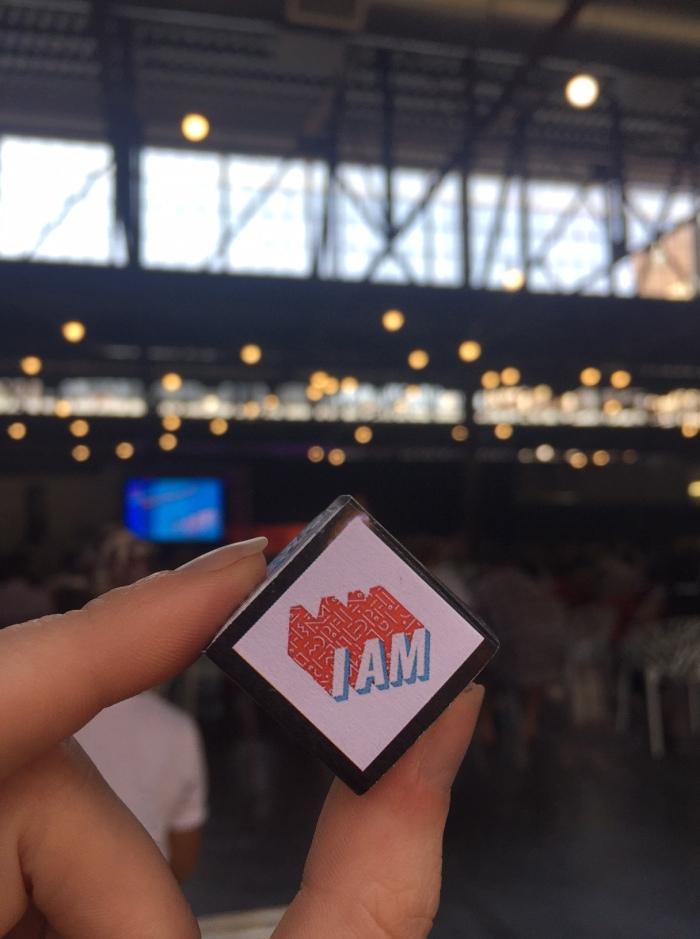 Tedx pretoria #Iam do you want to live forever?