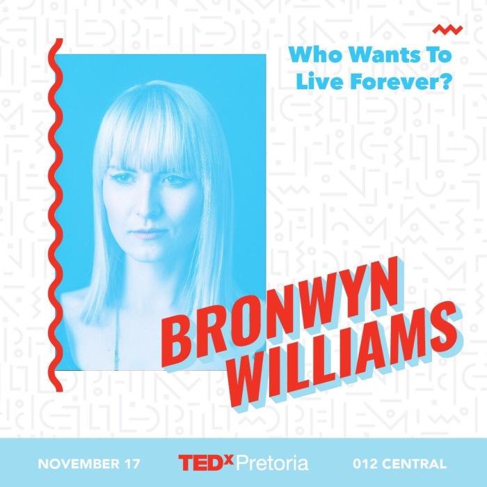 bronwyn williams trend analyst and futurist