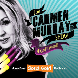 bronwyn williams on the carmen murray show big brother brands