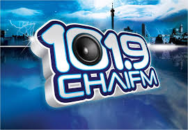 ChaiFM interview with bronwyn ruth williams trend translator