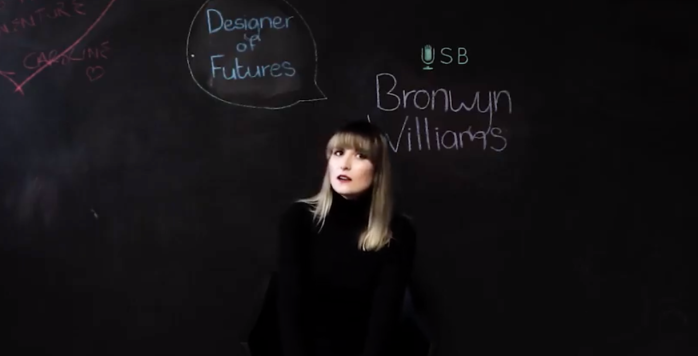 bronwyn williams designer of futures - south african futurist - keynote speaker