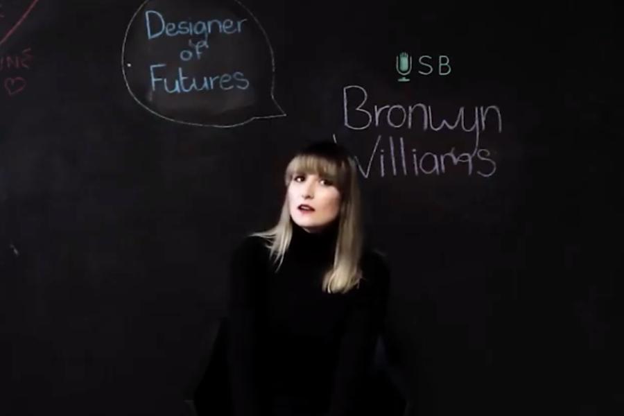 bronwyn williams designer of futures - south african futurist - keynote speaker