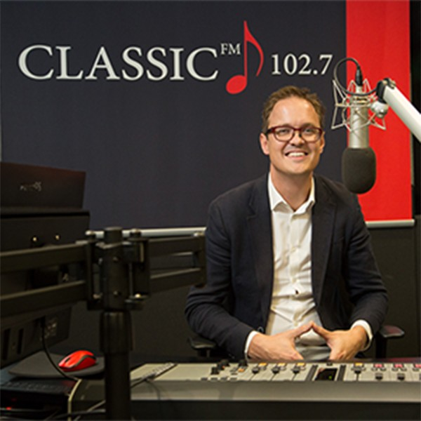 futurist bronwyn williams on classic business classic fm foresight