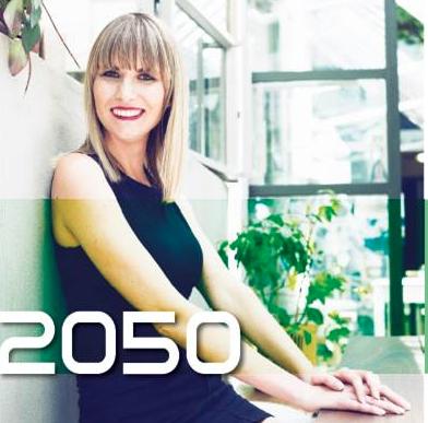 future of work 2050