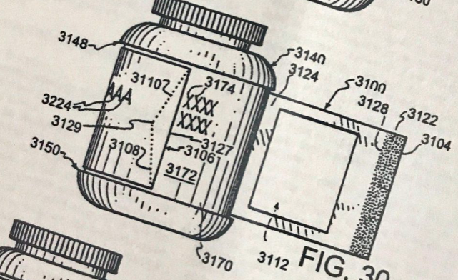 the problem with patents