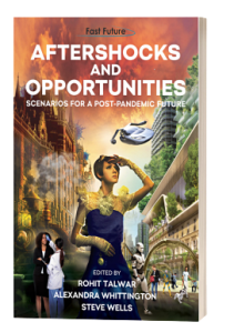 aftershocks and opportunities