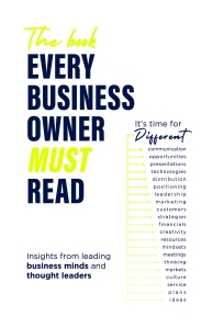 The Book Every Business Owner Must Read