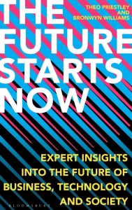 The Future Starts Now Book