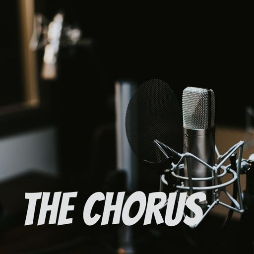 The chorus podcast with futurist Bronwyn Williams