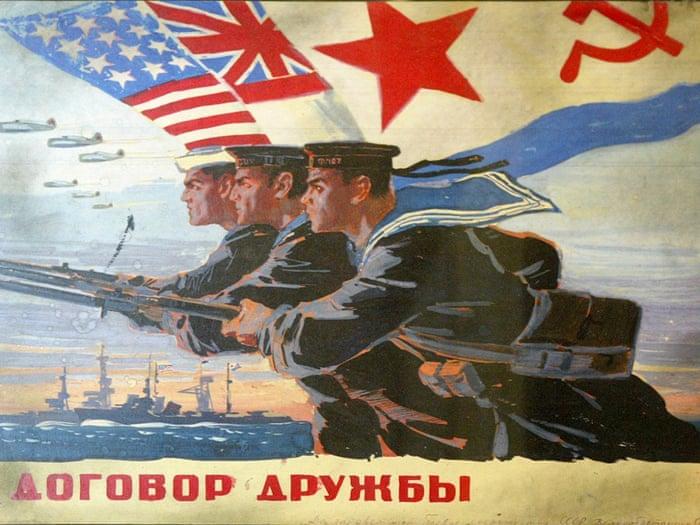 5g geopolitics