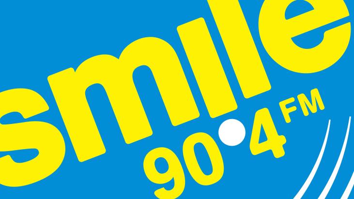 Smile FM Bronwyn Williams