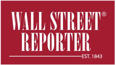 Wall Street reporter bronwyn williams