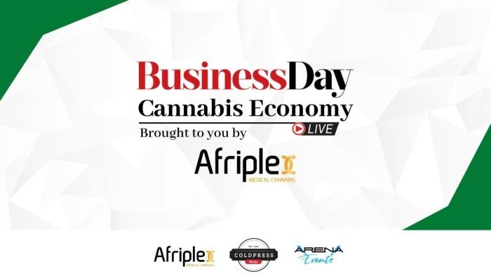 Cannabis economy Bronwyn Williams flux trends