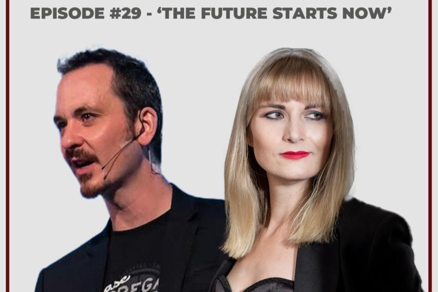the future starts now transform tv